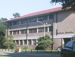 Electrical Engineering Building